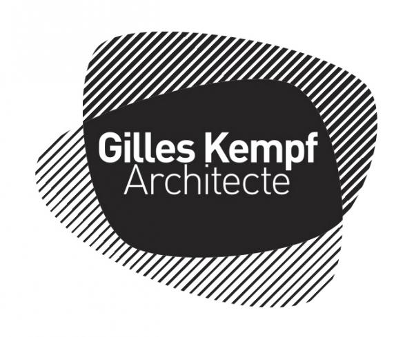GILLES KEMPF ARCHITECTE DPLG